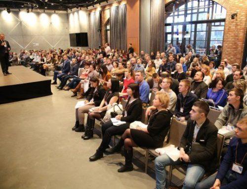 ICBT — соорганизатор «Глобального нетворкинга» в Волгограде